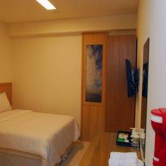 Hotel Irene City в номере
