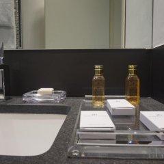 Отель Mancino 12 Рим ванная фото 2