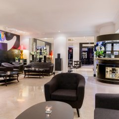 Best Western Plus Hotel Massena Nice интерьер отеля фото 3