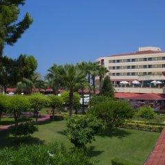 Miramare Beach Hotel Турция, Сиде - 1 отзыв об отеле, цены и фото номеров - забронировать отель Miramare Beach Hotel онлайн фото 6