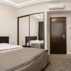 Cherry hotel комната для гостей фото 5
