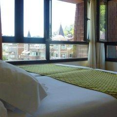 Отель Ezeiza Испания, Сан-Себастьян - отзывы, цены и фото номеров - забронировать отель Ezeiza онлайн комната для гостей фото 2