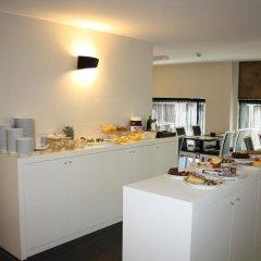 Smart Hotel Milano питание