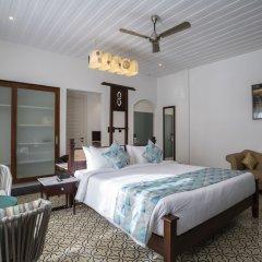 Отель Maravilha Гоа комната для гостей фото 3