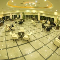 Отель Pemar Beach Resort - All Inclusive интерьер отеля