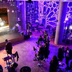 Hotel Campanile Casablanca Centre Ville развлечения