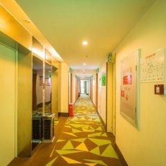 Vatica ChongQing ShaPingBa District University Town Yide Rd. Hotel интерьер отеля