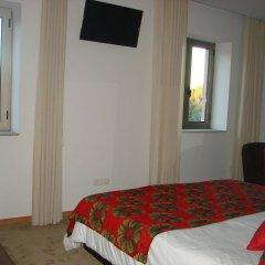 Отель Quinta de VillaSete комната для гостей