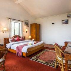 Отель Mirabel Resort Непал, Дхуликхел - отзывы, цены и фото номеров - забронировать отель Mirabel Resort онлайн фото 4