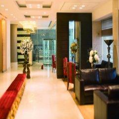 Movenpick Hotel Izmir интерьер отеля