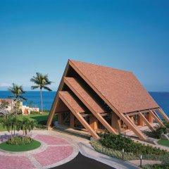 Отель Shangri-La's Mactan Resort & Spa развлечения
