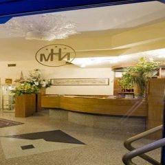 Отель Nuova Mestre Италия, Лимена - 3 отзыва об отеле, цены и фото номеров - забронировать отель Nuova Mestre онлайн фитнесс-зал