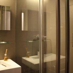 Отель Piazza del Gesù Luxury Suites Италия, Рим - отзывы, цены и фото номеров - забронировать отель Piazza del Gesù Luxury Suites онлайн ванная
