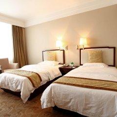 Отель Bell Tower Hotel Xian Китай, Сиань - отзывы, цены и фото номеров - забронировать отель Bell Tower Hotel Xian онлайн комната для гостей