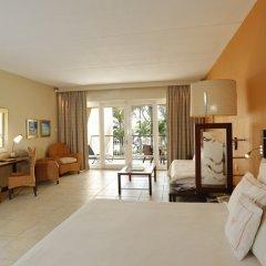 Отель Victoria Beachcomber Resort & Spa 4* Стандартный номер с различными типами кроватей фото 2