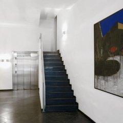 Отель Azimut Flathotel Aparthotel Бельгия, Брюссель - отзывы, цены и фото номеров - забронировать отель Azimut Flathotel Aparthotel онлайн интерьер отеля