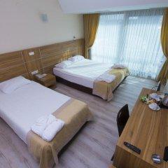Volley Hotel Ankara Турция, Анкара - отзывы, цены и фото номеров - забронировать отель Volley Hotel Ankara онлайн комната для гостей фото 5