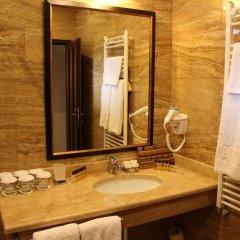Отель Nairi SPA Resorts ванная