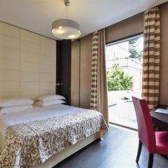Отель Best Western Cinemusic Hotel Италия, Рим - 2 отзыва об отеле, цены и фото номеров - забронировать отель Best Western Cinemusic Hotel онлайн комната для гостей