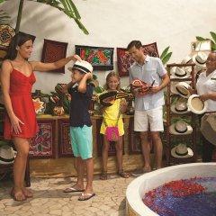 Отель Intercontinental Playa Bonita Resort & Spa детские мероприятия