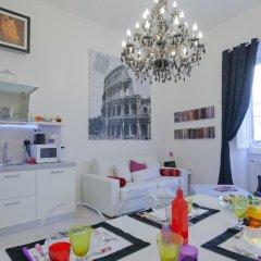 Отель Rental In Rome Parma детские мероприятия