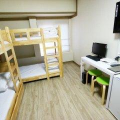 Отель Tomo Residence комната для гостей фото 12