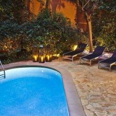 Отель Balmes Испания, Барселона - 10 отзывов об отеле, цены и фото номеров - забронировать отель Balmes онлайн фото 9