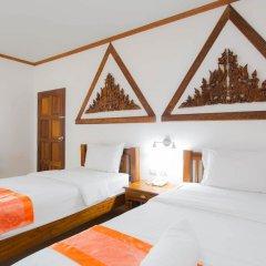Отель Onnicha Hotel Таиланд, Пхукет - отзывы, цены и фото номеров - забронировать отель Onnicha Hotel онлайн комната для гостей фото 5