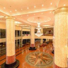 Saigon Halong Hotel интерьер отеля