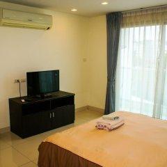 Отель Laguna Bay 1 Таиланд, Паттайя - отзывы, цены и фото номеров - забронировать отель Laguna Bay 1 онлайн комната для гостей фото 2