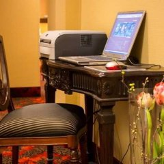 Romantik Hotel das Smolka интерьер отеля фото 3