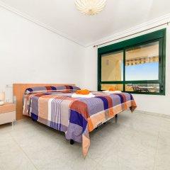 Отель Apartamento Bennecke Amor Ориуэла комната для гостей фото 5