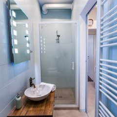 Апартаменты Cosy 2 Bedroom Apartment Вена ванная фото 2