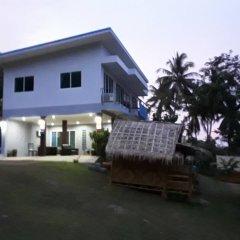 Отель Sea view Panwa Cottage Hostel Таиланд, пляж Панва - отзывы, цены и фото номеров - забронировать отель Sea view Panwa Cottage Hostel онлайн вид на фасад