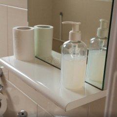Отель Tiquetonne Франция, Париж - отзывы, цены и фото номеров - забронировать отель Tiquetonne онлайн ванная