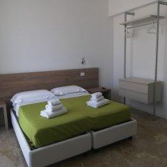 Отель Archinuè Сиракуза сейф в номере
