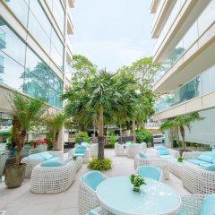 Отель Centara Grand Phratamnak Pattaya фото 8