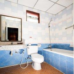 Отель OYO 323 Game Boutique ванная фото 2
