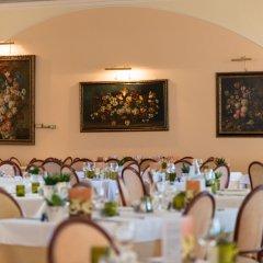 Отель Apollo Hotel Terme Италия, Региональный парк Colli Euganei - отзывы, цены и фото номеров - забронировать отель Apollo Hotel Terme онлайн помещение для мероприятий фото 2