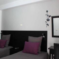 Отель Alojamento S. João Португалия, Пениче - отзывы, цены и фото номеров - забронировать отель Alojamento S. João онлайн комната для гостей фото 4