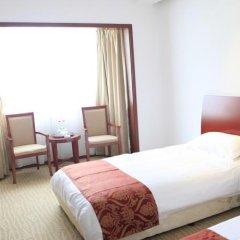Donghua University Hotel комната для гостей фото 5