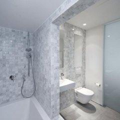 Отель Urbanrooms Bed & Breakfast Брюссель ванная фото 2