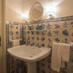 Отель Quinta Bela Sao Tiago Португалия, Фуншал - отзывы, цены и фото номеров - забронировать отель Quinta Bela Sao Tiago онлайн ванная