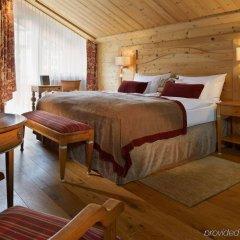 Отель Mont Cervin Palace комната для гостей
