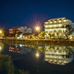 Lantana Hoi An Boutique Hotel & Spa фото 2