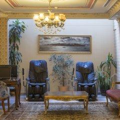 Rast Hotel интерьер отеля фото 3