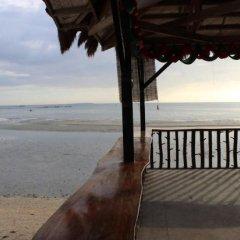 Отель Villa Limpia Beach Resort Филиппины, Лоай - отзывы, цены и фото номеров - забронировать отель Villa Limpia Beach Resort онлайн