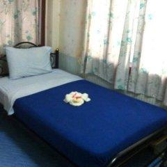 Отель Eve's Guesthouse Бангкок комната для гостей