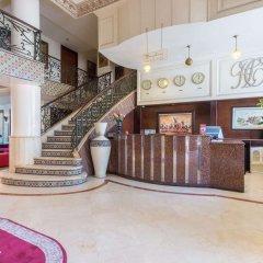 Отель Corail Марокко, Марракеш - 1 отзыв об отеле, цены и фото номеров - забронировать отель Corail онлайн интерьер отеля