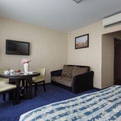 Гостиница Статский Советник 3* Стандартный номер с двуспальной кроватью фото 21